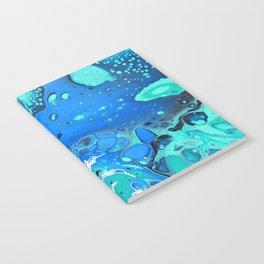 Oceanic Notebook