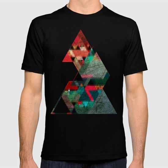 Abstract 09 T-shirt