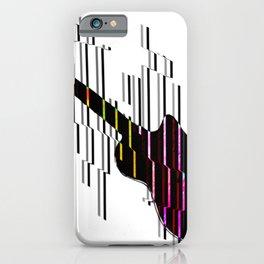 Melody Magic iPhone Case