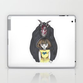 Fran Bow Laptop & iPad Skin
