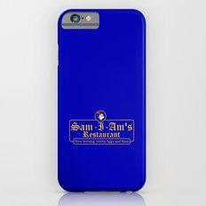 Sam-I-Am's iPhone 6s Slim Case