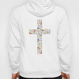 My Religion Is You Hoody