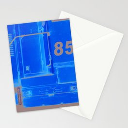 locomate 858 Stationery Cards