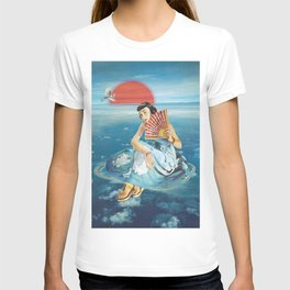 La Isla Bonita // Wanderlust p. II T-shirt