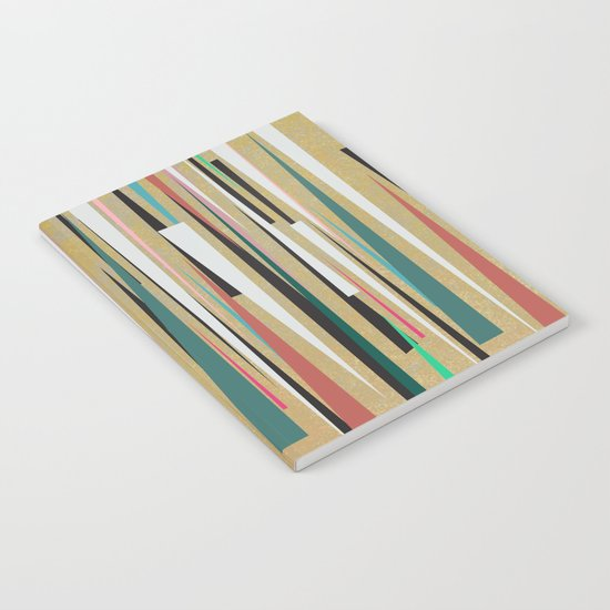 abstract 13 Notebook