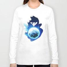 Metroid Prime 3: Corruption Long Sleeve T-shirt