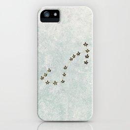Scorpio x Astrology x Zodiac iPhone Case