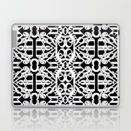 Six Hundred Helping Spirits Laptop & iPad Skin