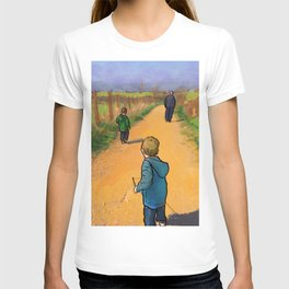 The Road Forward T-shirt