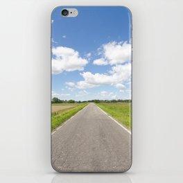 Fuga iPhone Skin