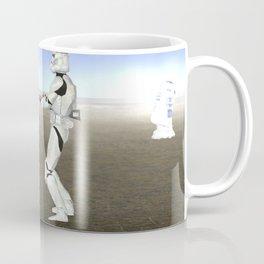 War Stars: Gathering Coffee Mug