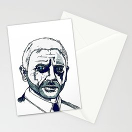 Bond. Stationery Cards