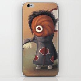 Tobi iPhone Skin