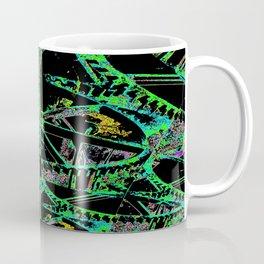 ESCAPEMENT Coffee Mug