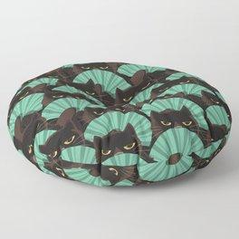 Pai Paws Cat Floor Pillow