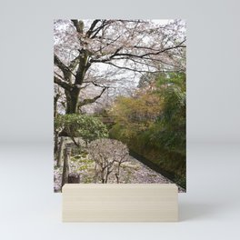 The Philosopher's Path Mini Art Print