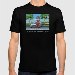 Unblockable 'Say Anything' Attack T-shirt