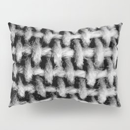 Loom Weaving 3 Pillow Sham