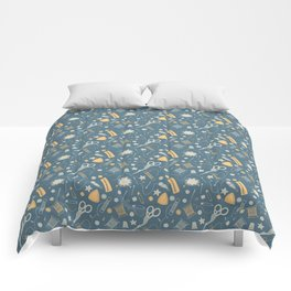 For sewing lovers Comforters