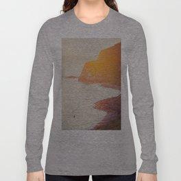 Matin Noir I Long Sleeve T-shirt