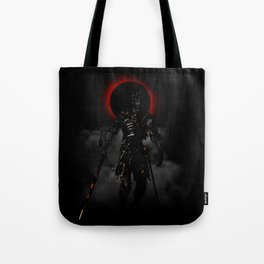 Soul of Cinder Tote Bag