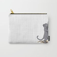 The Cats Carry-All Pouch
