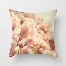Moments of Supreme Happiness Throw Pillow