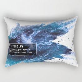 Ravenclaw Nature Rectangular Pillow