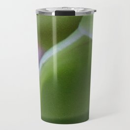 Time Marches On Travel Mug
