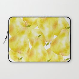 Everybody Pear Up! Laptop Sleeve