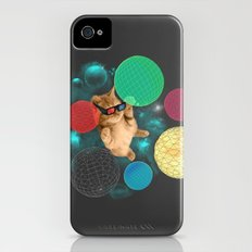 A PLAYFUL DAY iPhone (4, 4s) Slim Case