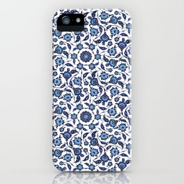 Fasting in Istanbul iPhone Case