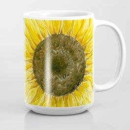 Sunflowers watercolor Coffee Mug