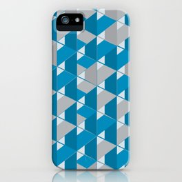 3D Lovely GEO iPhone Case