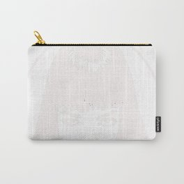 Pulp Fiction - Mia Wallace - God Damn Carry-All Pouch