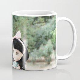 ** Let's go fly a kite ** Coffee Mug