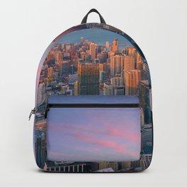 Chicago 03 - USA Backpack