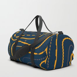The Pathways of Life Duffle Bag