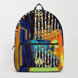Tranny Backpack