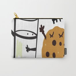 Hi-Hi Carry-All Pouch