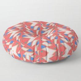 Thorn Geometry (Mix) Floor Pillow
