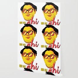 "Sumo Wrestler ""Abi"" Rikishi 阿炎 政虎 Wallpaper"