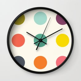 Mynogan Wall Clock