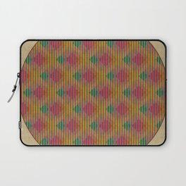 Simple Sun Laptop Sleeve
