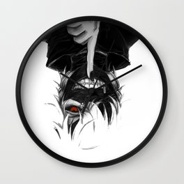 Kaneki Ken Amazing Wall Clock