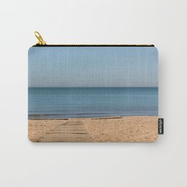 Quiet Melancholy Carry-All Pouch