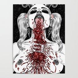 Pagan Punk Poster