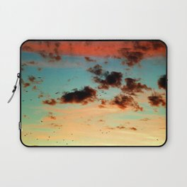 It was a beautiful day - photography  Laptop Sleeve