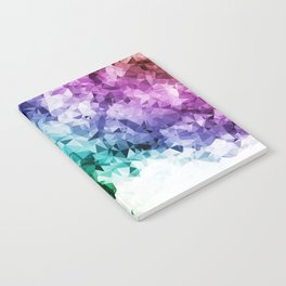 Colorful Dream Notebook