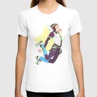 dmmd T-shirts featuring Noiz by Meex Art